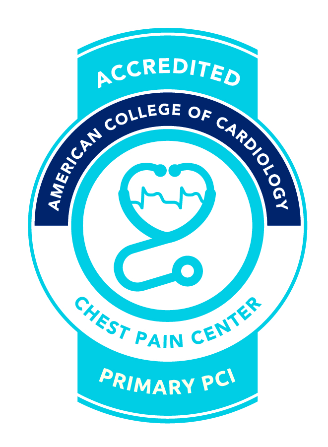 2019 Chest Pain Center Primary PI Accreditation