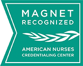 Magnet Recognized ANCC Badge