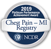 Chest Pain Platinum 2019